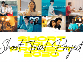SHORT TRIAL PROJECT 2020,画像