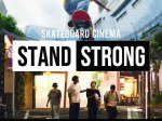 STAND STRONG画像